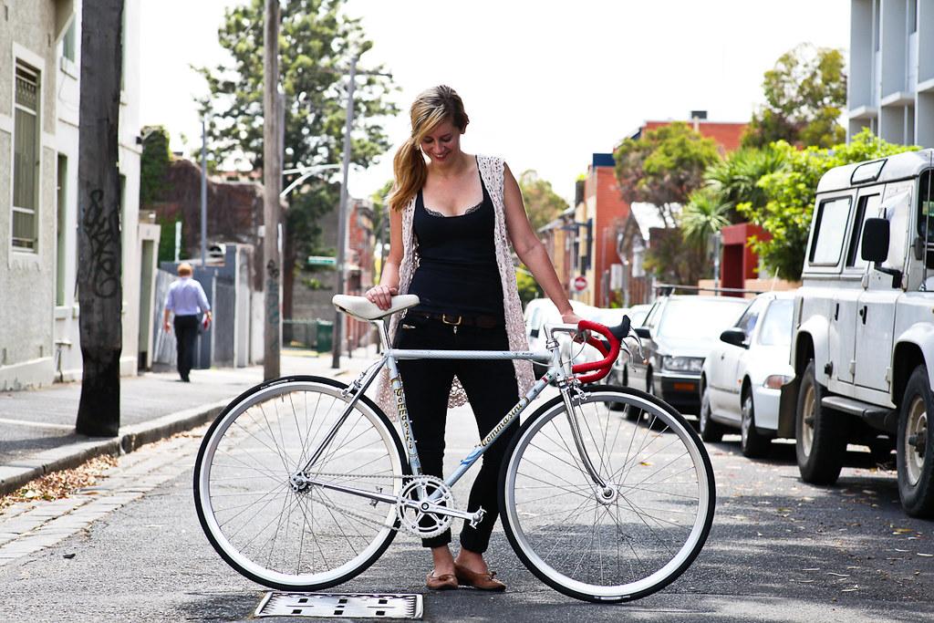 Велосипед fixed gear, характеристики, принцип действия, производители