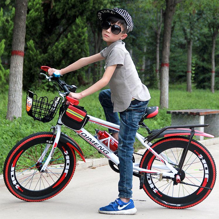 Как правильно выбрать подростковый велосипед