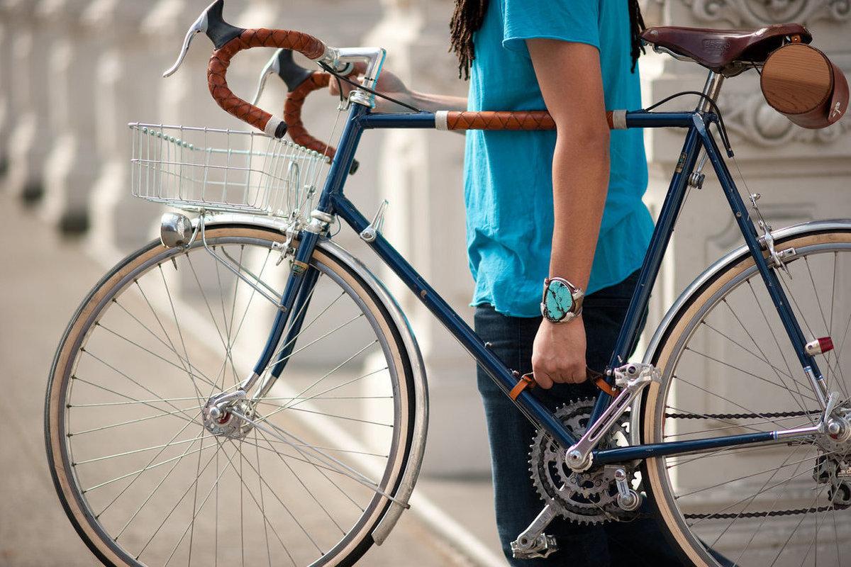 Как выбрать насос для велосипеда