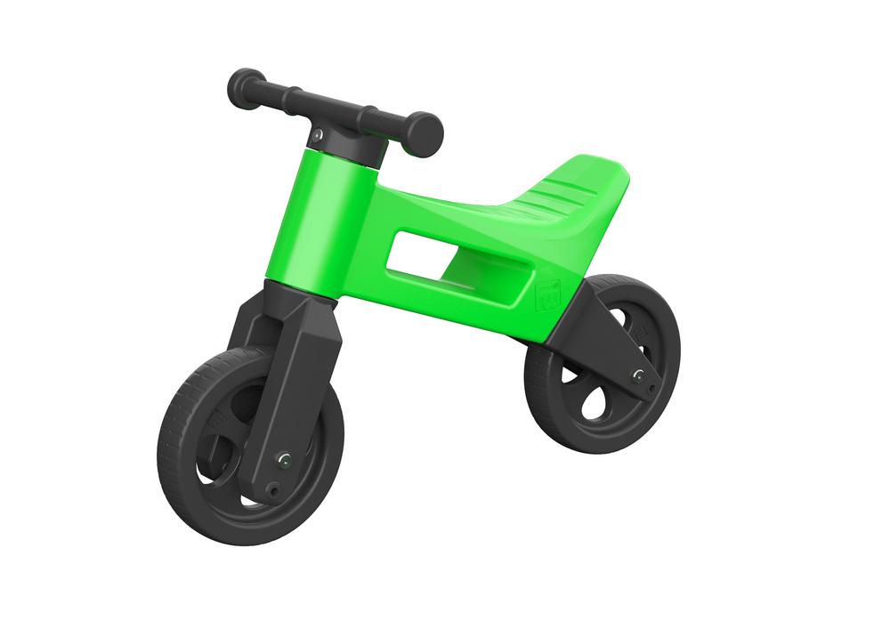 Особенности деткого беговела велосипеда 2 в 1, обзор моделей