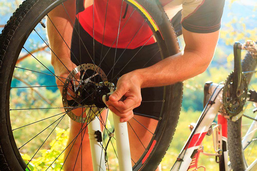 Что надо проверить перед поездкой на велосипеде: 5 советов новичкам
