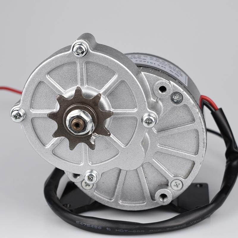 Как выбрать электропривод для велосипеда?
