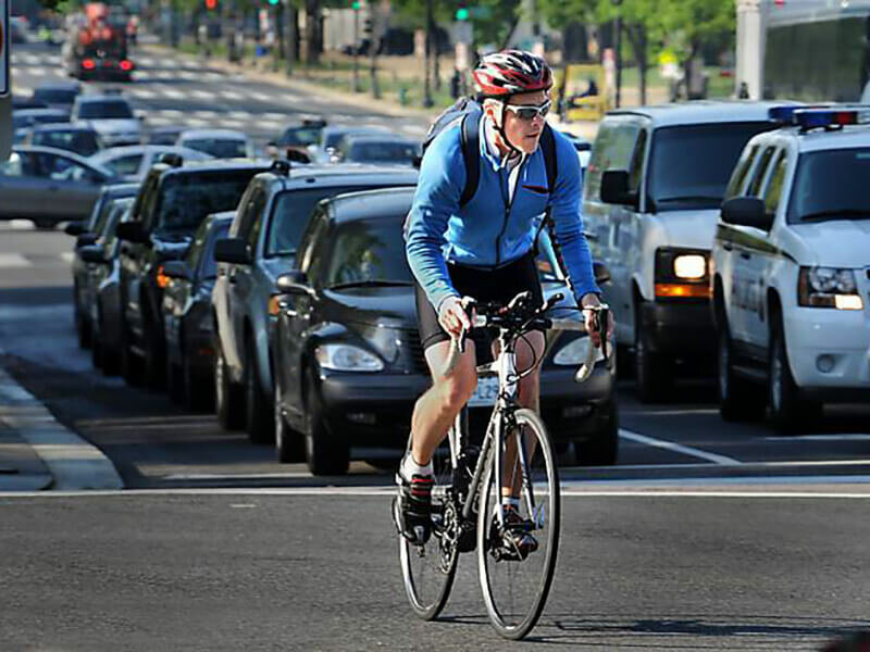 Пдд для велосипедистов в 2017 году