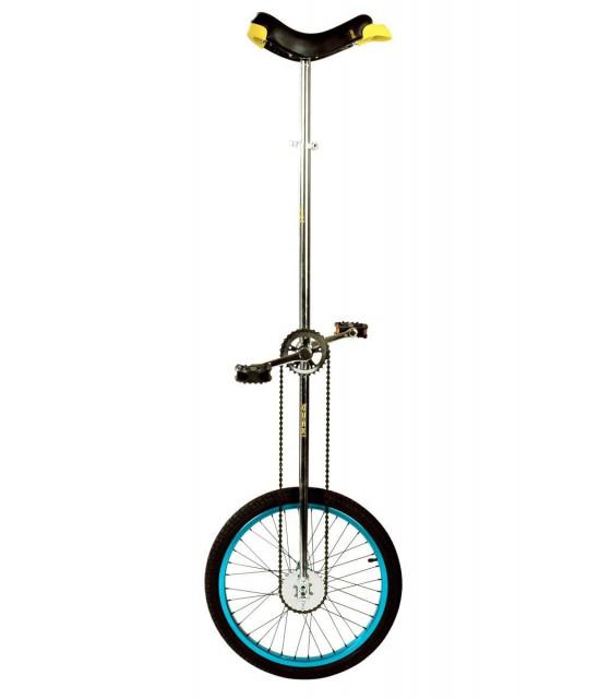 Одноколёсные велосипеды (моноциклы)