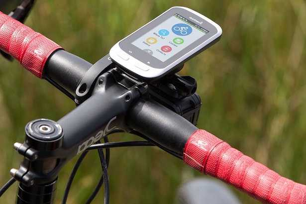 Выбор gps навигатора для велосипеда