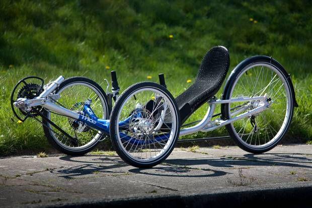 Лигерад (лежачий велосипед): что это, рейтинг лучших рикамбентов
