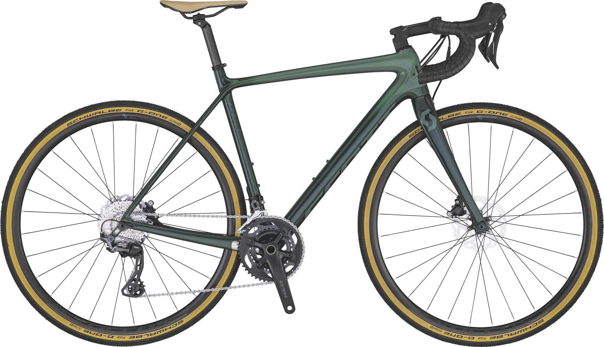 Велосипеды Скотт