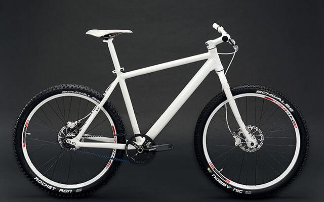 Настройка и регулировка переднего переключателя скоростей на велосипеде