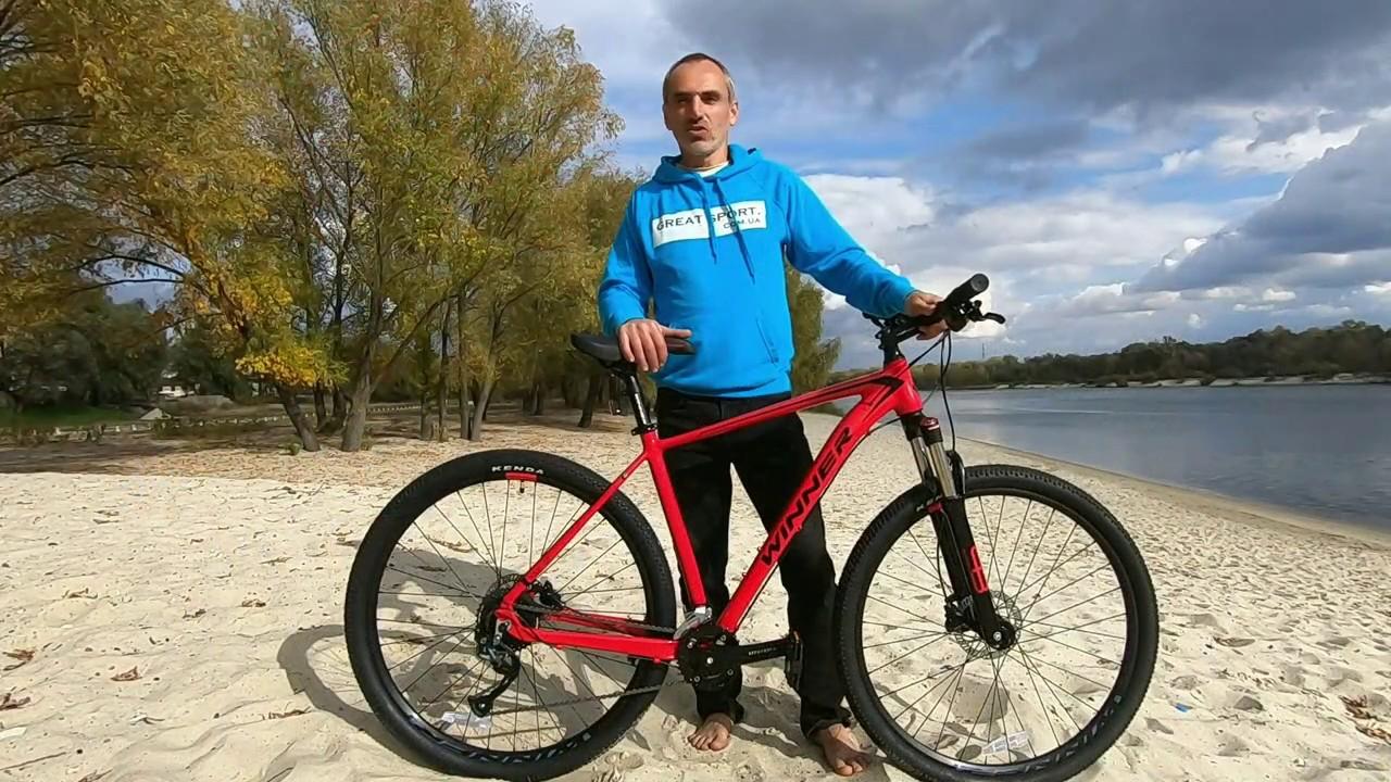 Советы по выбору велосипеда для мужчин