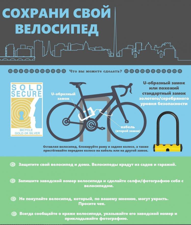 Уголовная ответственность за кражу велосипеда – как квалифицируют данное преступление, какое наказание предусмотрено законом
