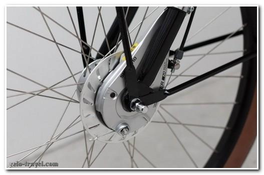 Устройство велосипеда: важные моменты