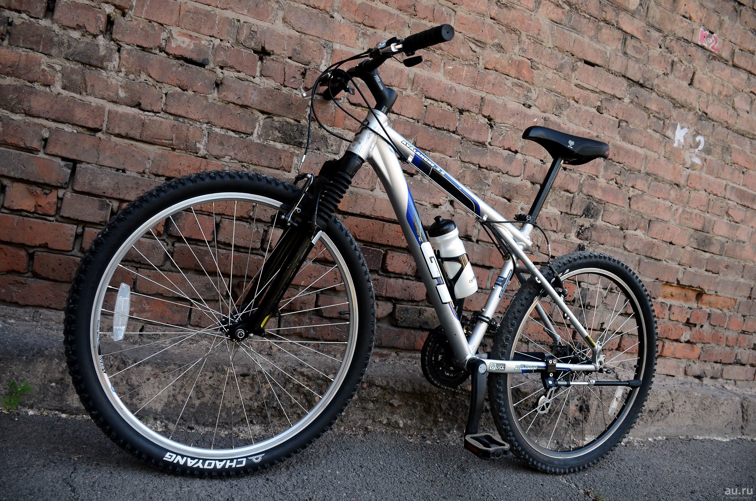 Какой фирмы выбрать горный велосипед. имеет ли марка значение   сайт котовского