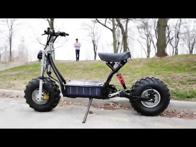 Нужен ли вам электроскутер? опыт эксплуатации модели like.bike n5