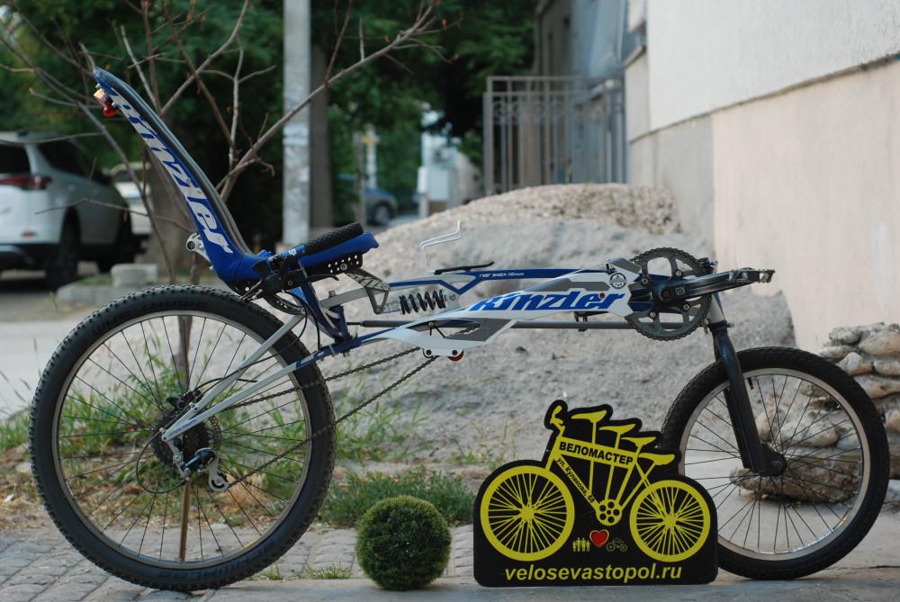 Велосипед для езды лёжа: лигерад, рикамбент, плюсы и минусы