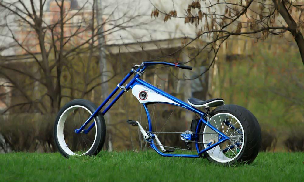 ✅ велосипед чоппер своими руками - veloexpert33.ru