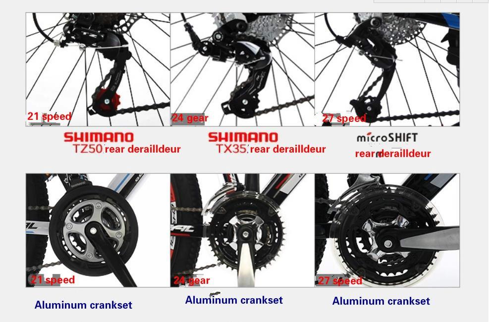 Как увеличить скорость горного велосипеда: 5 хороших советов - bikeandme.com.ua