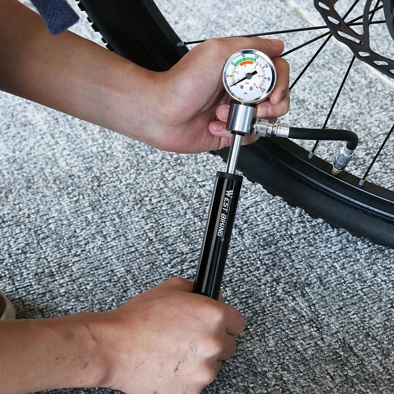 Виды ниппелей для велосипедов и их особенности