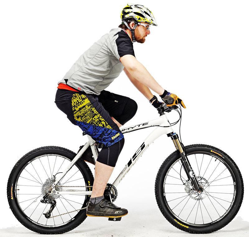 Как выбрать велосипедный руль и каким он может быть