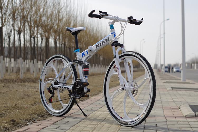 Как выбрать велосипед для мужчины по росту и весу