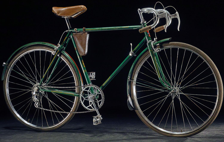 Обзор моделей и отзывы владельцев велосипедов хвз старт-шоссе