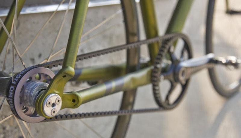 Как сделать, чтобы велосипед ехал быстрее