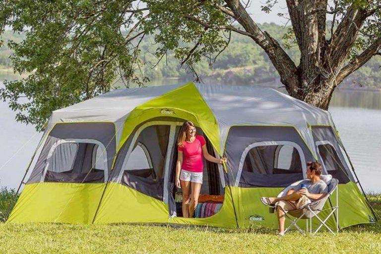 Топ-9 палаток: рейтинг лучших + рекомендации, как выбрать палатку