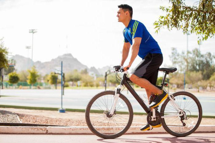 Чем полезна езда на велосипеде для женщин?