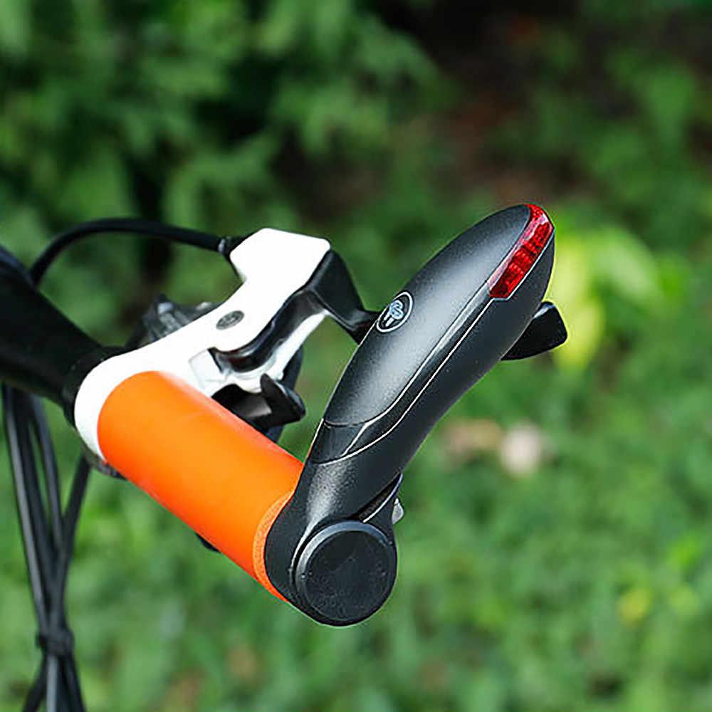 Указатель поворотов для велосипеда на светодиодах (4011, irlu24n)