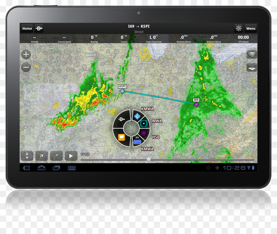 Gps-навигатор для велосипеда и приложения на андроид и iphone