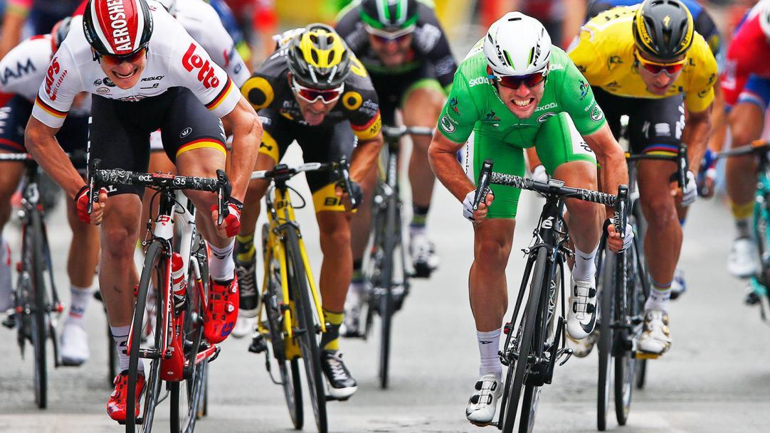 Сколько денег зарабатывают профессиональные велосипедисты