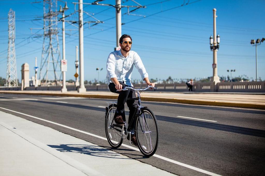 Лежак на руль велосипеда: зачем он нужен, как выбрать