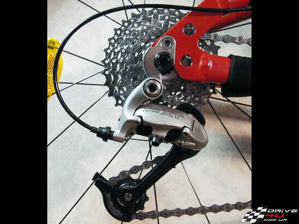 Как одеть цепь на обычный велосипед. зачем нужен натяжитель цепи на велосипеде и его установка