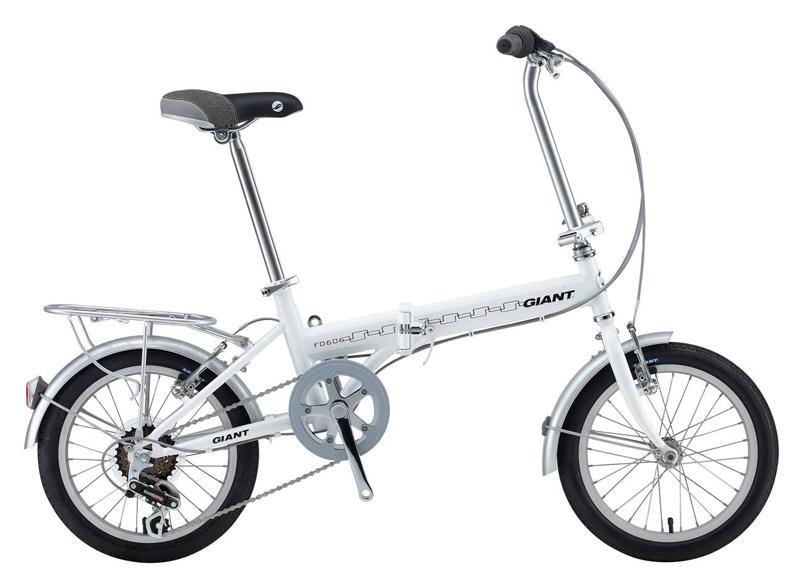 Как выбрать компактный, легкий складной велосипед.