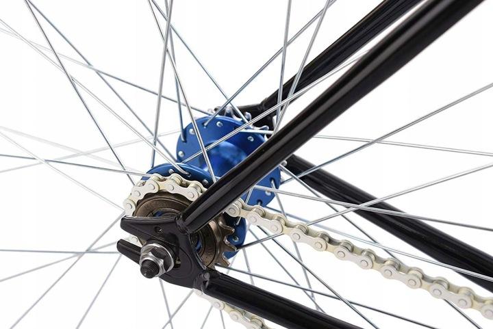 Что такое fixed gear? 20 плюсов велосипедов без скоростей!