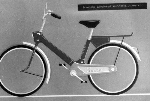 Почему не нужно покупать советские велосипеды в 2020 году