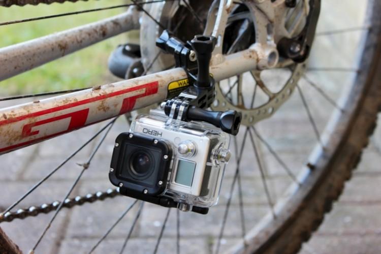 7 лучших велосипедных экшн-камер 2019