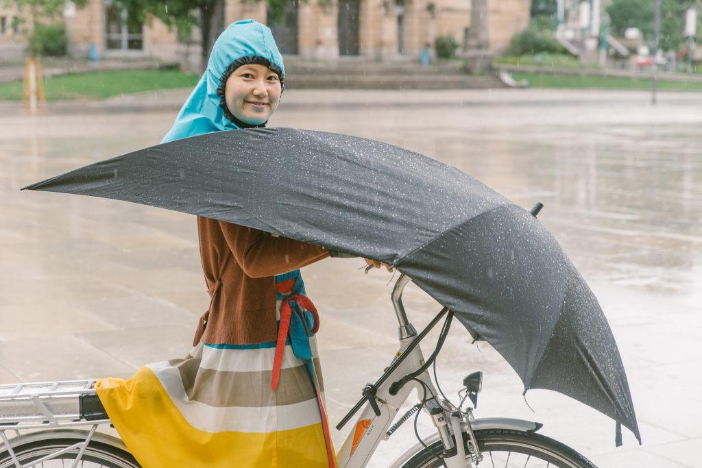 Гид по велоодежде: что, когда и зачем надевать?