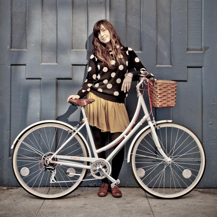 Ретровелосипед (28 фото): старинный винтажный женский велосипед с большим передним колесом и корзиной, другие модели