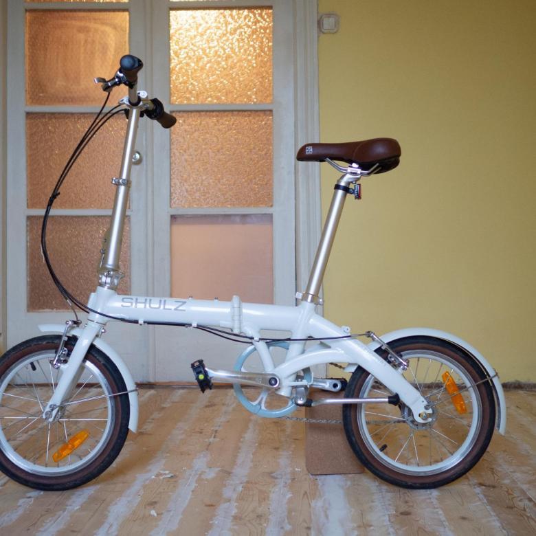 Наши в берлине: как российские велосипеды shulz пробились в европу