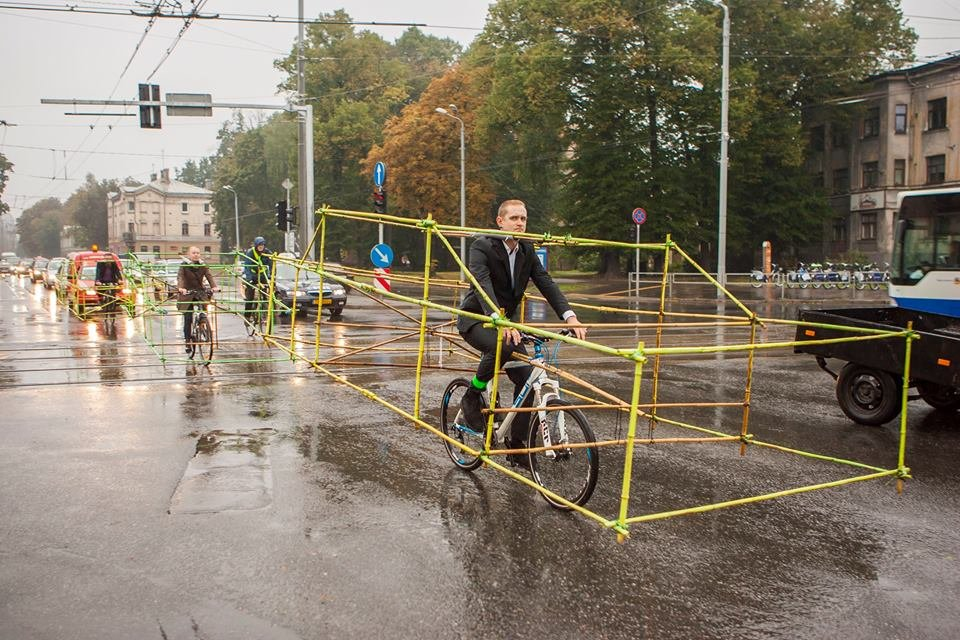 Преимущества и недостатки велосипедных дорожек