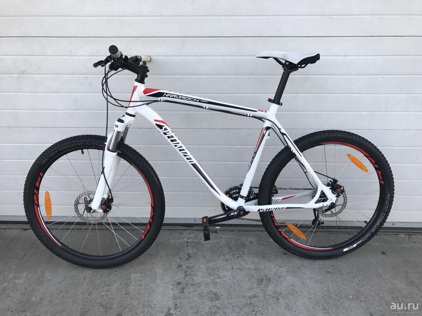 Велосипеды специализед/specialized