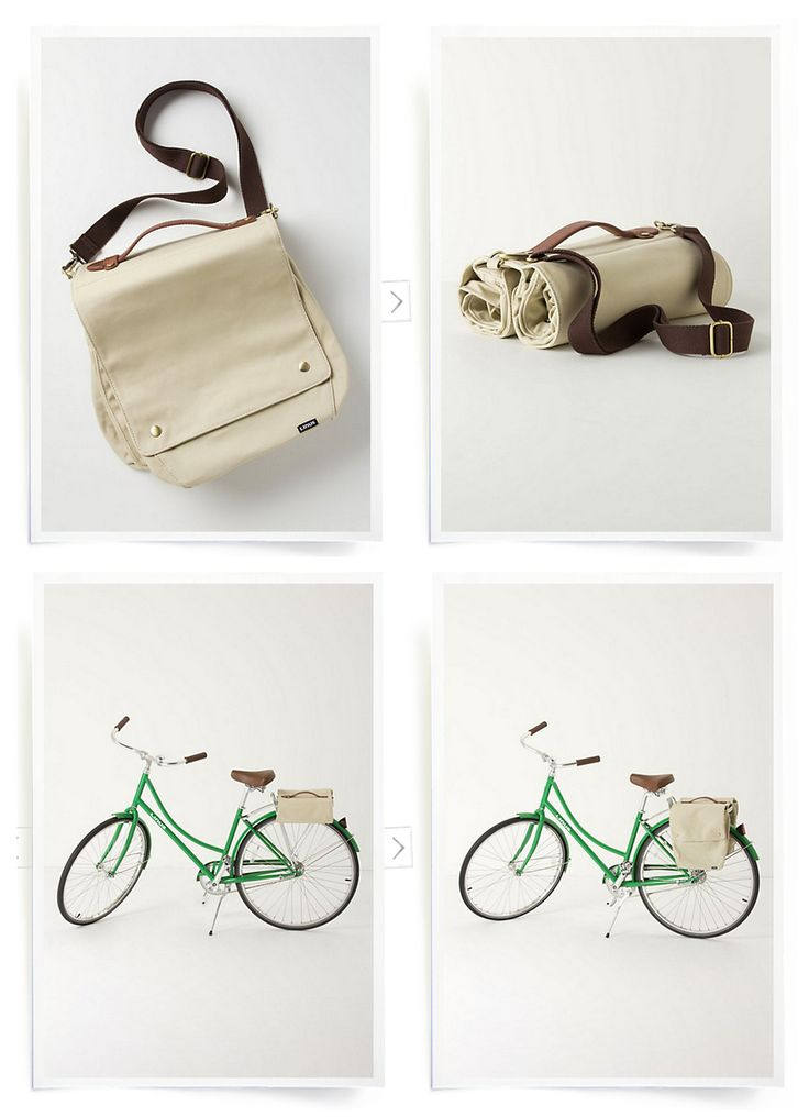 Как выбрать сумку для велосипеда на багажник, их виды, отзывы