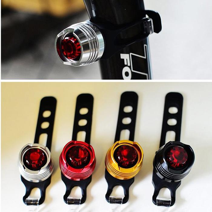 Как выбрать фонарь для велосипеда?