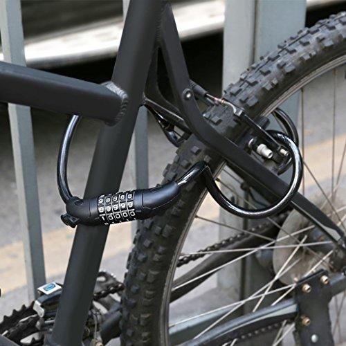 Как защитить велосипед от кражи и угона