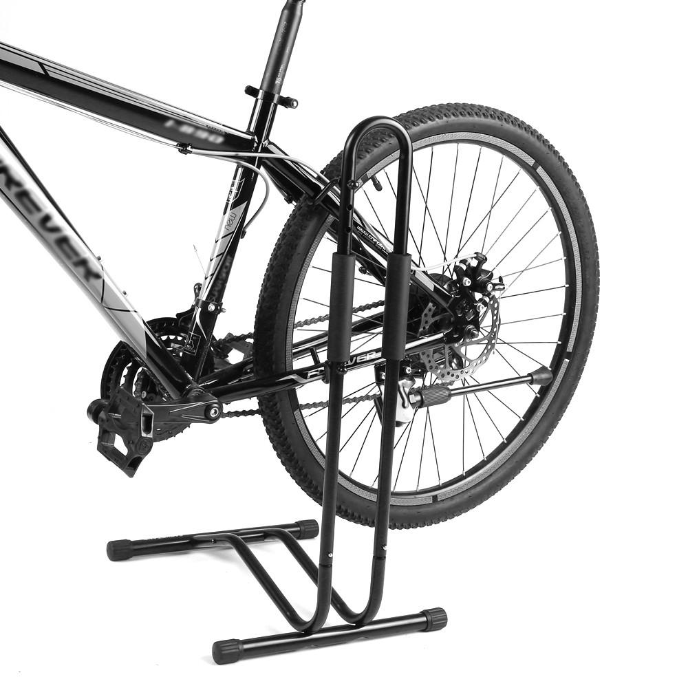 Как сделать своими руками подставку под велосипед