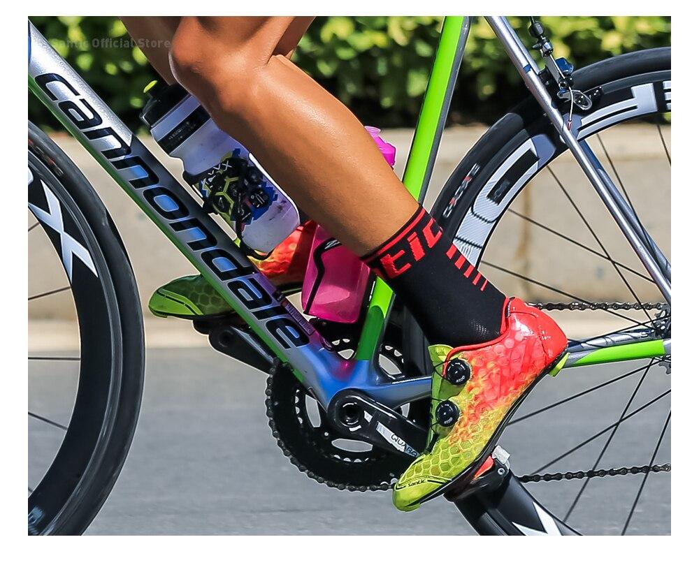 Как правильно выбрать велосипедную обувь