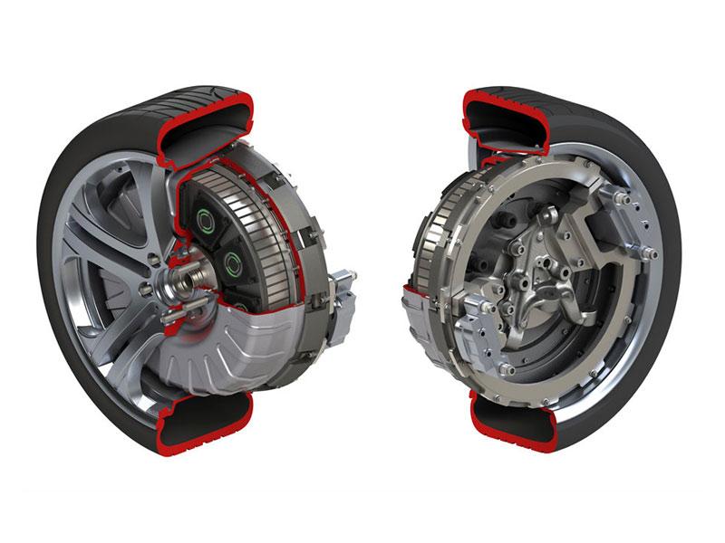 Кареточный мотор vs мотор-колесо — блог режимщика