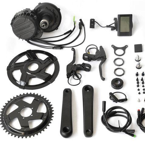 Rle bike - лучшие кареточные моторы для электровелосипедов