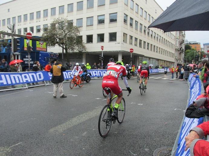 Ремко Эвенепул стартует на Вуэльте Каталонии-2020 после отмены Тиррено-Адриатико