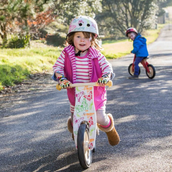 Техника езды на горном велосипеде